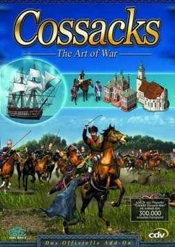 Казаки: Последний Довод Королей (PC)