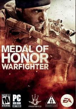 Medal of Honor Warfighter (ПК)