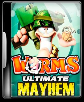Вормс: Ultimate Mayhem