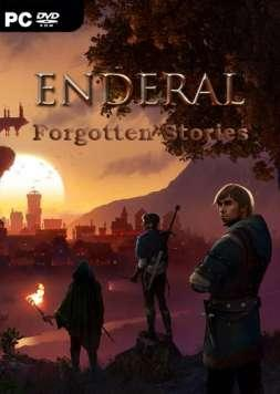 Enderal Forgotten Stories