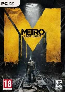 Metro 2034 (ПК)