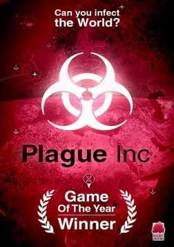 Plague Inc Evolved