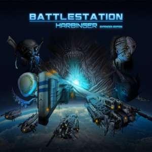 Battlestation Harbinger