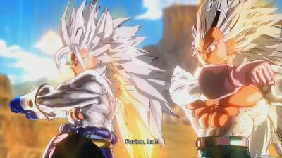 скачать Dragon Ball Xenoverse торрент на компьютер