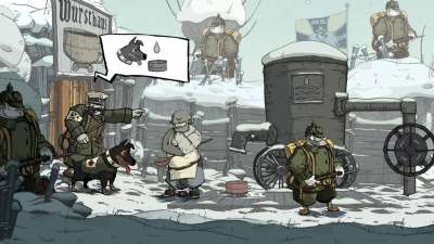 скачать Valiant Hearts торрент на компьютер