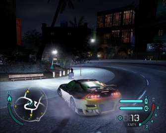 скачать need for speed carbon торрент на компьютер