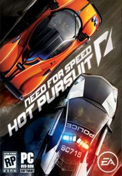 скачать игру need for speed hot pursuit с торрента