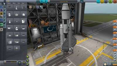 скачать Kerbal Space Program торрент на компьютер