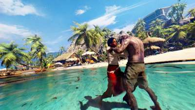 скачать Dead Island Definitive Collection торрент на компьютер