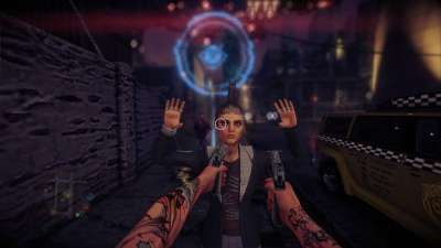 скачать Saints Row iv бесплатно