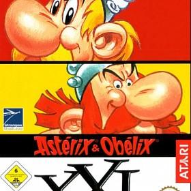 Астерикс и Обеликс XXL