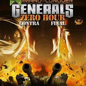 Generals Contra 008