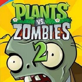 Плантс Вс Зомби 2