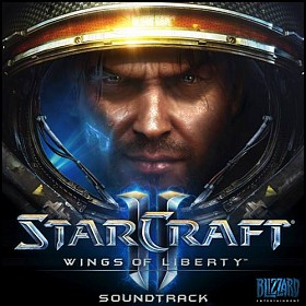 Starcraft 2 Wings of Liberty