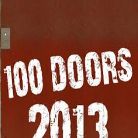 Сто Дверей 2013