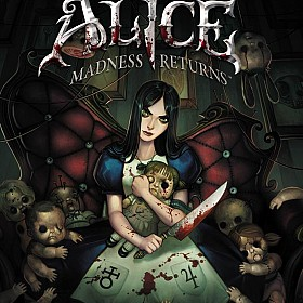 Alice Madness Returns (ПК)