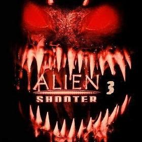 Alien Shooter 3 (ПК)