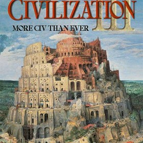 Civilization 3 (ПК)