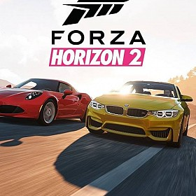 Forza Horizon 2 (ПК)