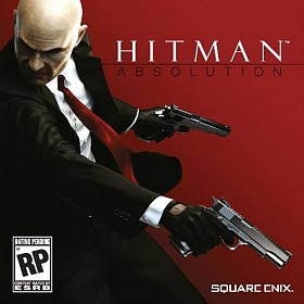 Hitman Absolution (ПК)