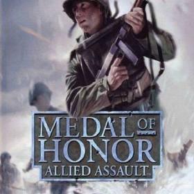 Медаль за Отвагу 2 (ПК)