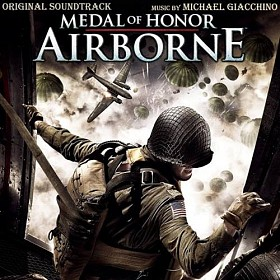 Medal Of Honor Airborne (ПК)