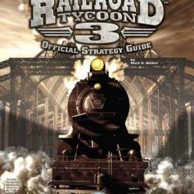 Railroad Tycoon 3 (ПК)