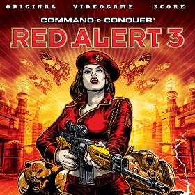 Red Alert 3 (ПК)