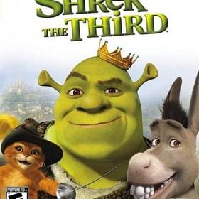 Shrek 3 (ПК)