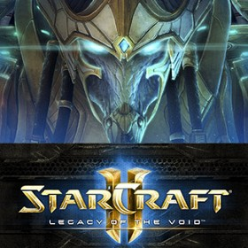 Старкрафт 2 Legacy of the Void