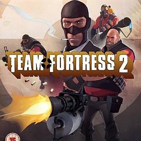 Тим Фортресс 2