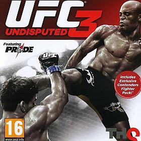 UFC Undisputed 3 (ПК)
