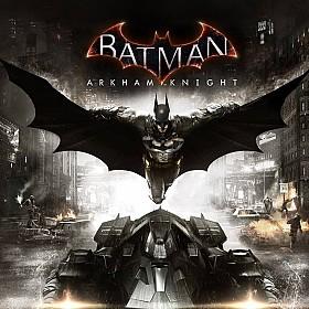 Batman Arkham Knight (ПК)