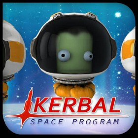 Kerbal Space Program (ПК)