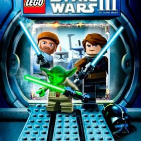Лего Звездные войны 3 (ПК)