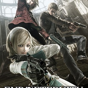Resonance of Fate 4K