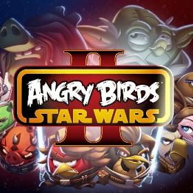 Энгри Бердс: Звездные Войны 2
