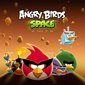 AngryBirds Space 1.3