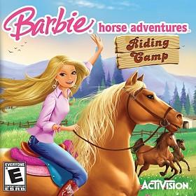 Барби: Приключение на ранчо