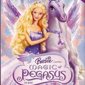 Барби и Волшебство Пегаса (2007)
