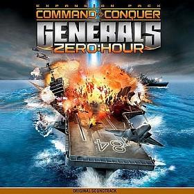 Generals Zero Hour Contra 008