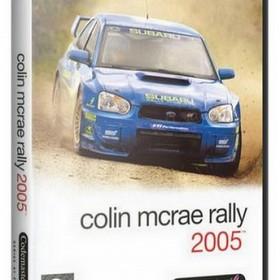 Колин Макрей Ралли 2005
