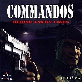 Командос: В тылу врага