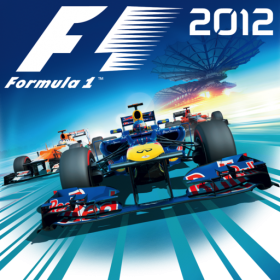 Формула 1 2012