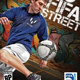 FIFA STREET 4