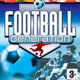 Футбол Генерация
