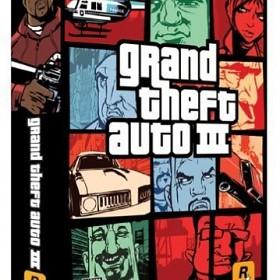 GTA 3 (2003)