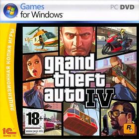 GTA 4 (Repack CE)