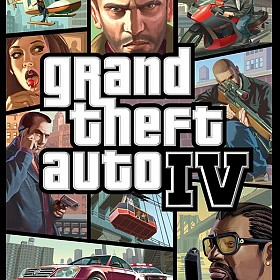 GTA 4 Repack 2014