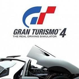 Гран Туризмо 4